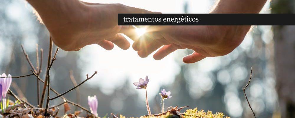 Tratamentos Energéticos