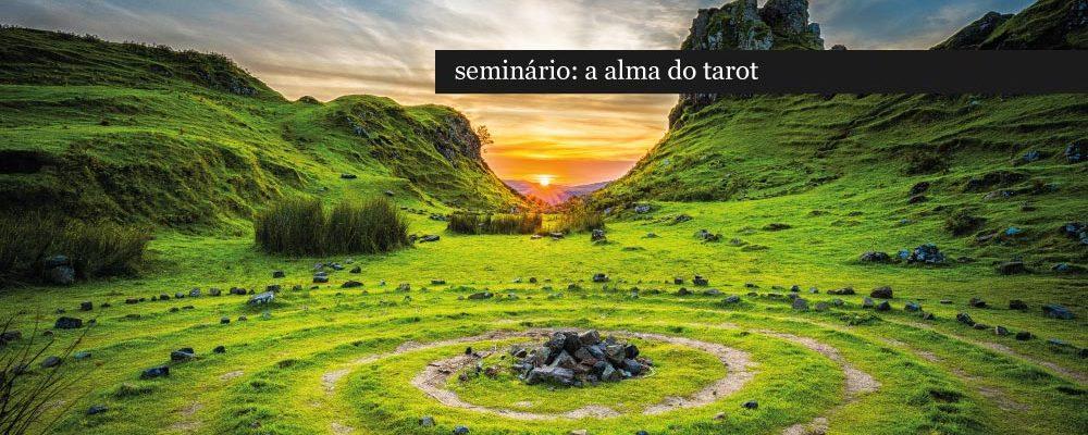 Seminário – A Alma do Tarot